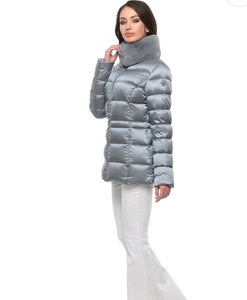 Conso | Ladies Down Coat (no hood)