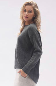 Oats Cashmere | Antonia Sweater