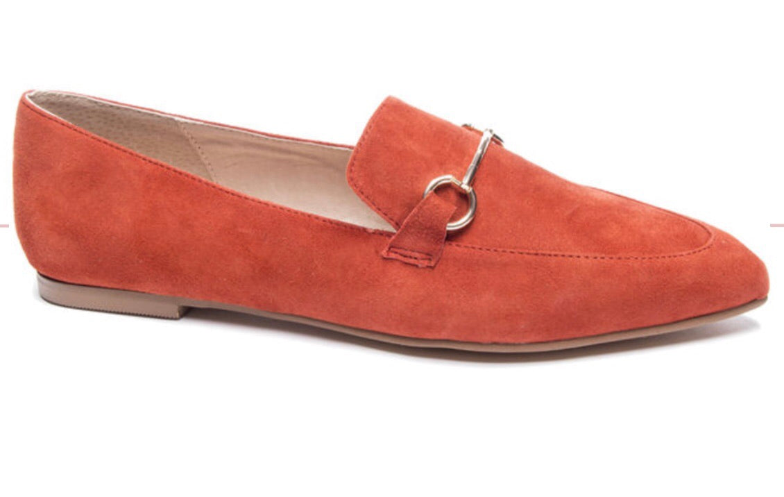 Chinese Laundry | Cambrie Suede Loafer