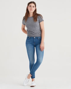 7 For All Mankind | The Ankle Skinny (HART)