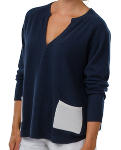 Cortland Park | Chatham Sweater