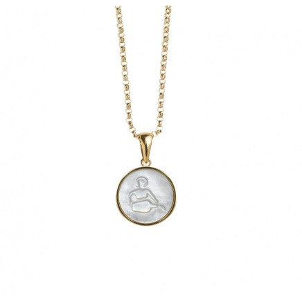 ASHA New York | Small Zodiac Charm