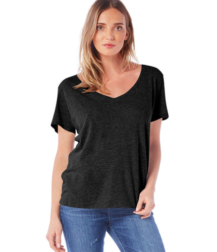 Michael Stars | 6047 - SS Relaxed VNeck