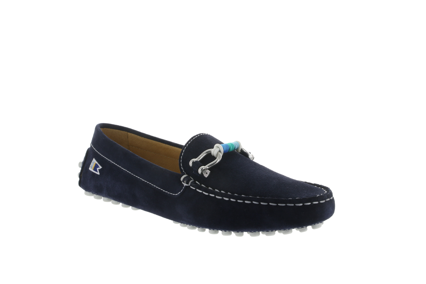 Riomar | Deck Driver Loafer (Navy)