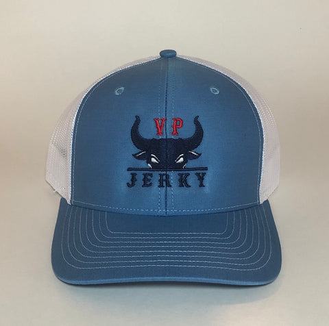 VP Jerky Hat (Columbia Blue)