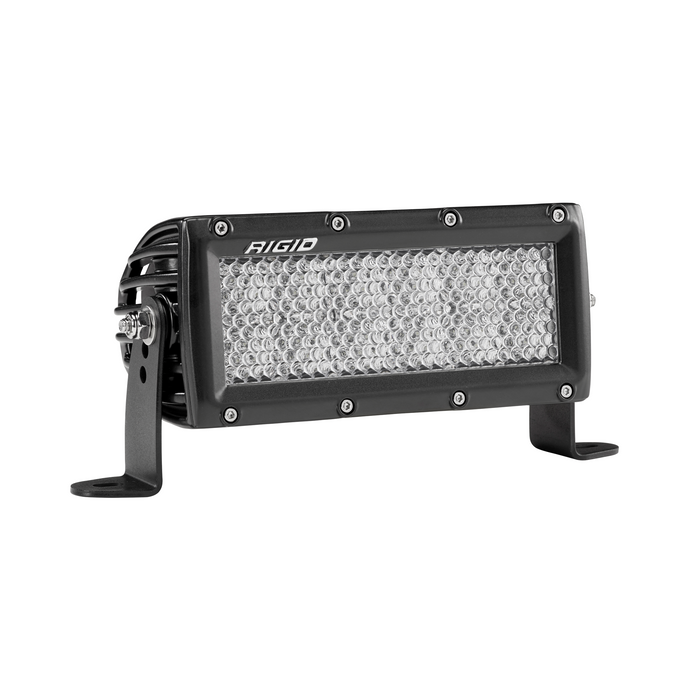6 Inch Diffused Light E-Series Pro RIGID Industries - OffBeat Auto