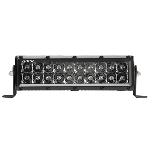 10 Inch Spot Midnight E-Series Pro RIGID Industries - OffBeat Auto
