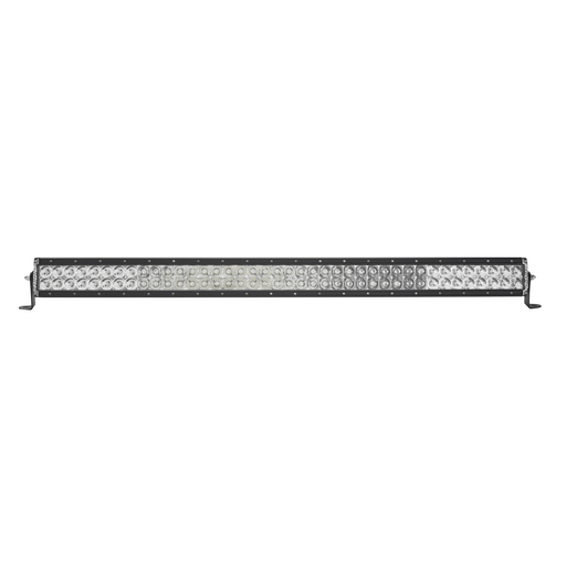 50 Inch LED Light Bar Single Row Curved White Backlight Radiance Plus RIGID Industries - OffBeat Auto