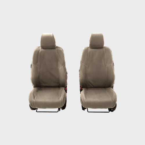 Toyota Tacoma Gen 3 Seat Covers 08/2015-Present - OffBeat Auto