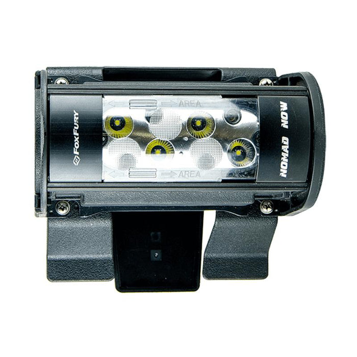 Foxfury Lighting Nomad® NOW Utility Mount System - OffBeat Auto