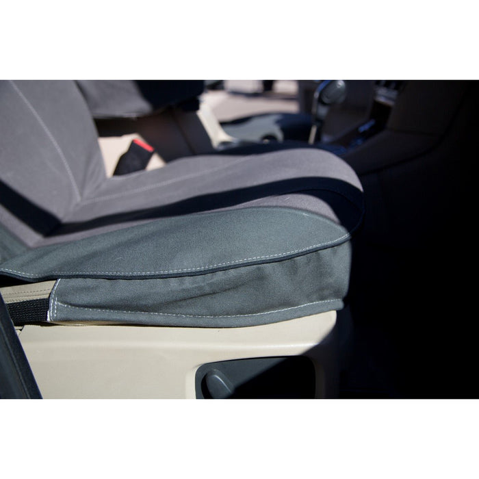 Land Rover Discovery 4 Seat Covers - OffBeat Auto