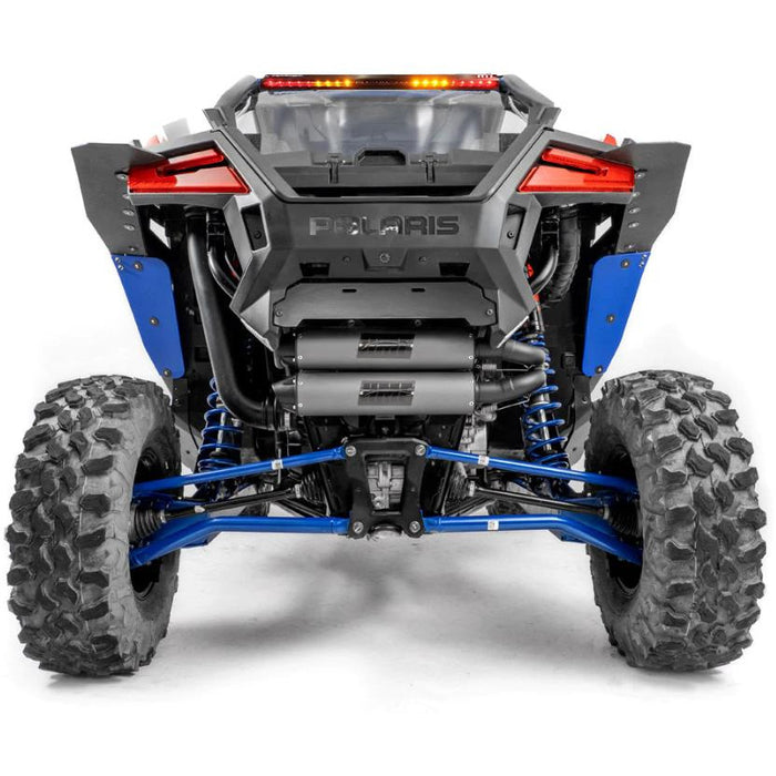 Polaris RZR Pro XP Tail Light Kit RTL-S Baja Designs - OffBeat Auto