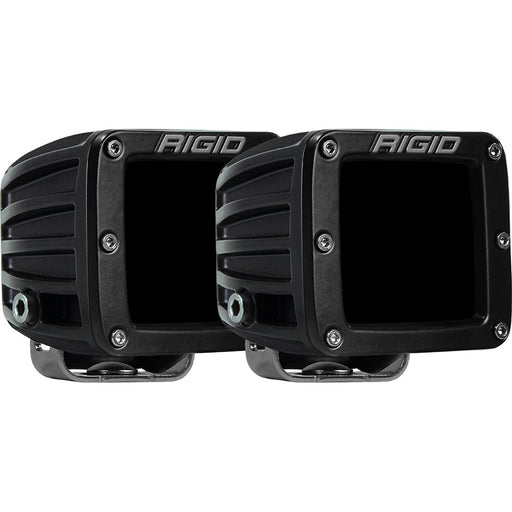 Rock Light Kit Cool White Set of 4 Lights A-Series RIGID Industries - OffBeat Auto