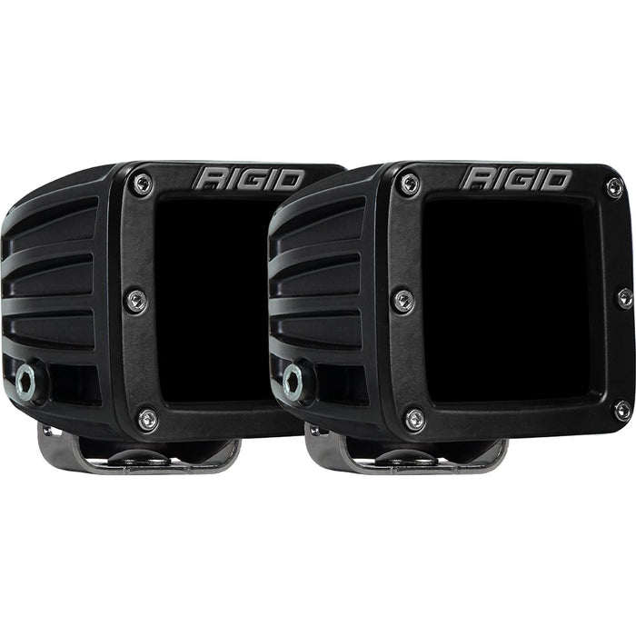 Infrared Driving Surface Mount Pair D-Series Pro RIGID Industries - OffBeat Auto