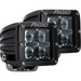 Hyperspot Surface Mount Pair D-Series Pro RIGID Industries - OffBeat Auto