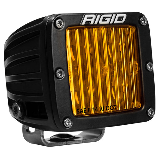 SR-Series 10 Inch Spot/Flood Combo Amber SR-Series Pro RIGID Industries - OffBeat Auto