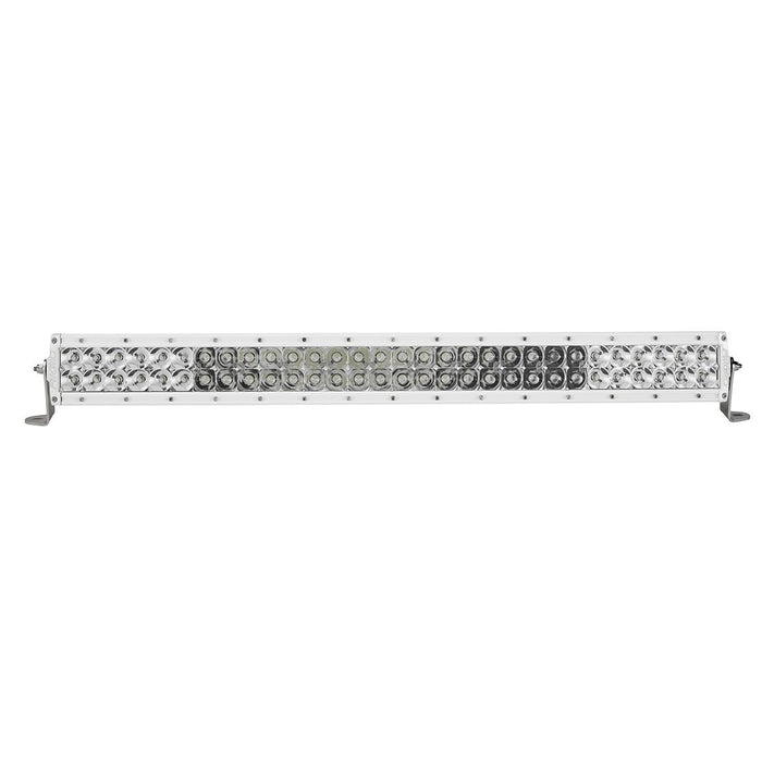 30 Inch Spot/Flood Combo Light White Housing E-Series Pro RIGID Industries - OffBeat Auto