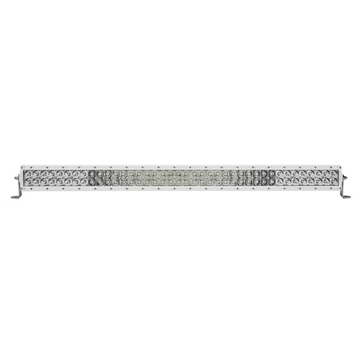 50 Inch LED Light Bar Single Row Curved White Spot RDS SR-Series RIGID Industries - OffBeat Auto