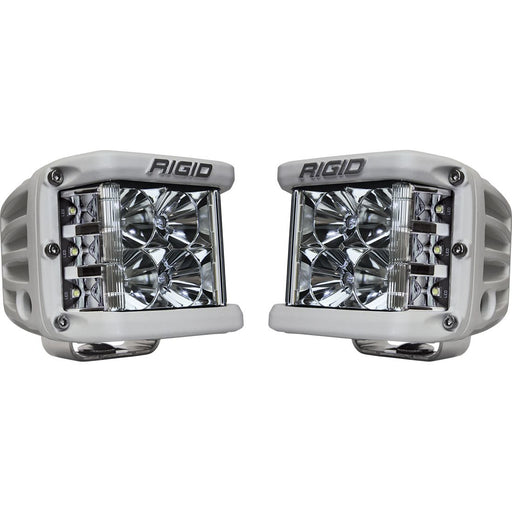 Infrared Spot Surface Mount Pair D-Series Pro RIGID Industries - OffBeat Auto