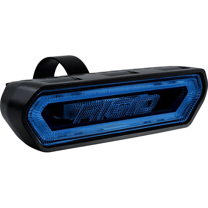Tail Light Blue Chase RIGID Industries - OffBeat Auto
