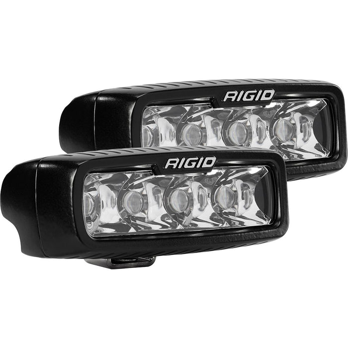 Spot Surface Mount Pair SR-Q Pro RIGID Industries - OffBeat Auto