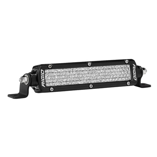6 Inch Driving Diffused SR-Series Pro Light Bar Rigid Industries - OffBeat Auto