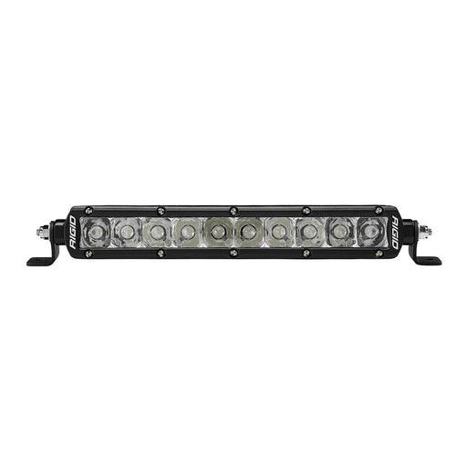 10 Inch E-Mark Spot SR-Series Pro RIGID Industries - OffBeat Auto