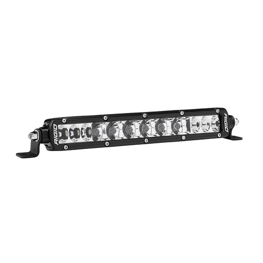 10 Inch Spot/Driving Combo SR-Series Pro Light Bar Rigid Industries - OffBeat Auto