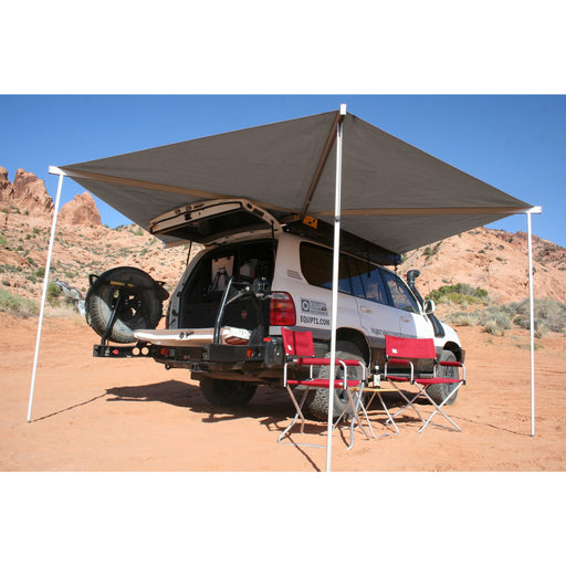 EEZI-AWN Bat 270 Awning - OffBeat Auto