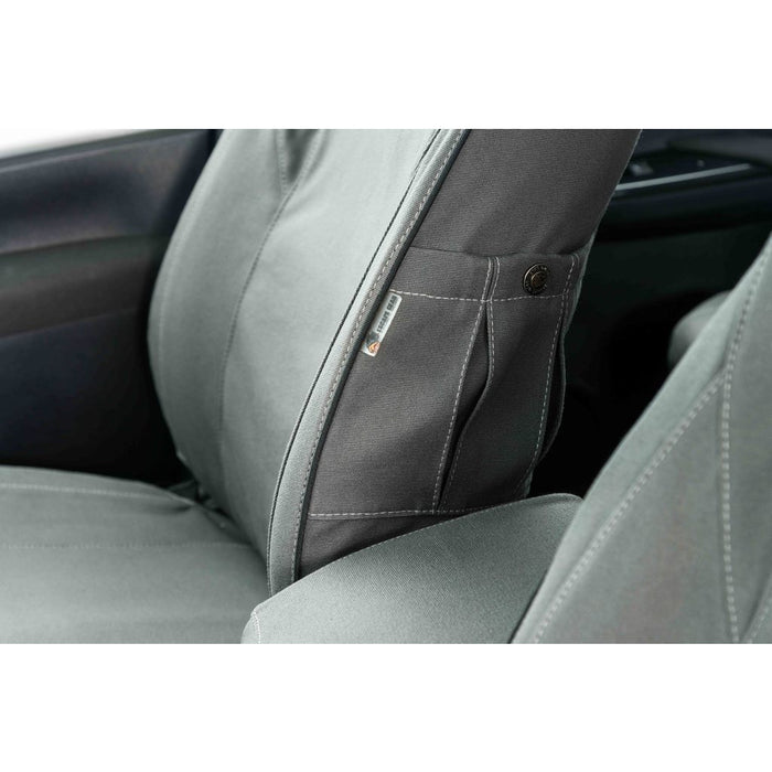 Toyota Land Cruiser 80 Series Seat Covers - OffBeat Auto