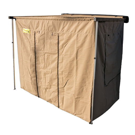 EEZI-AWN Swift Awning Wall Set - OffBeat Auto
