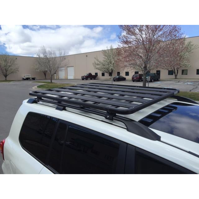 EEZI-AWN Eezi-Awn K9 G-Clamp OEM Rack Mount Roof Rack Kit - OffBeat Auto