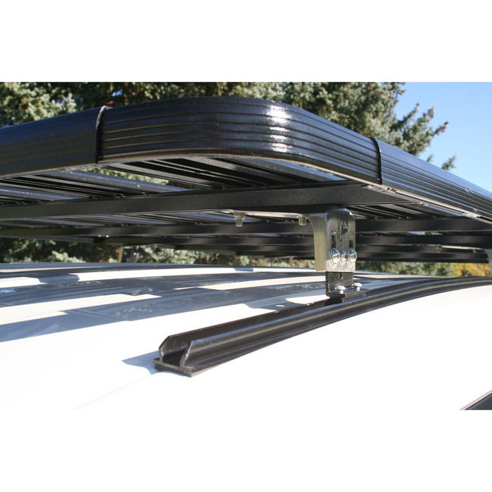 EEZI-AWN Toyota FJ Cruiser K9 Roof Rack Kit - OffBeat Auto