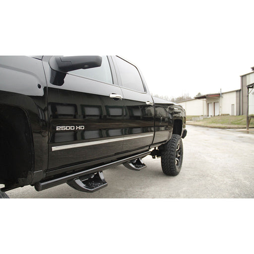 Fab Fours Dodge Ram 2500 2010-2018 Side Steps - OffBeat Auto