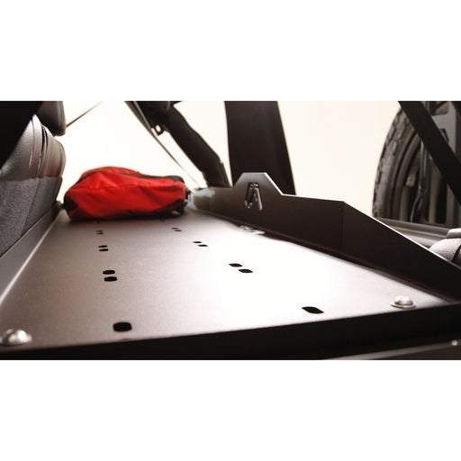 Fab Fours Jeep JK Rear Cargo Divider - OffBeat Auto