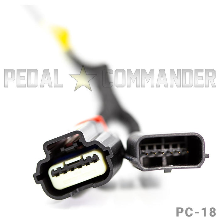 Pedal Commander PC18 Bluetooth (Ford Expedition) - OffBeat Auto