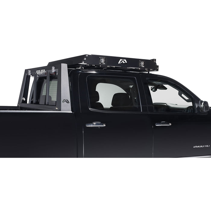 Fab Fours Jeep JK Roof Rack - OffBeat Auto