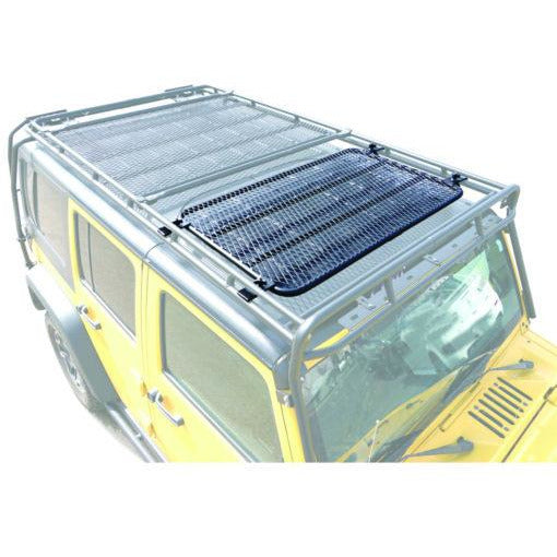 Gobi Racks JEEP Wrangler Sun Roof Insert - OffBeat Auto