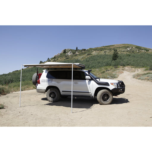 EEZI-AWN Series 2000 Awning - OffBeat Auto