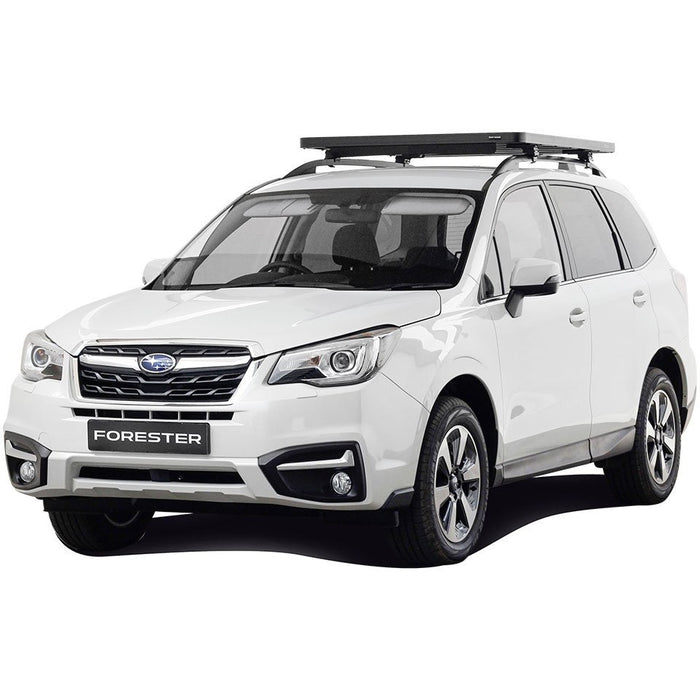 Subaru Forester (2013-Current) Slimline II Roof Rail Rack Kit By Front Runner Outfitters - OffBeat Auto