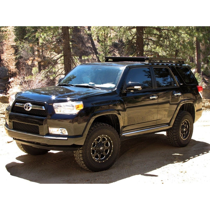 Toyota 4Runner (5th Gen) 3/4 Slimline II Roof Rack Kit By Front Runner Outfitters - OffBeat Auto