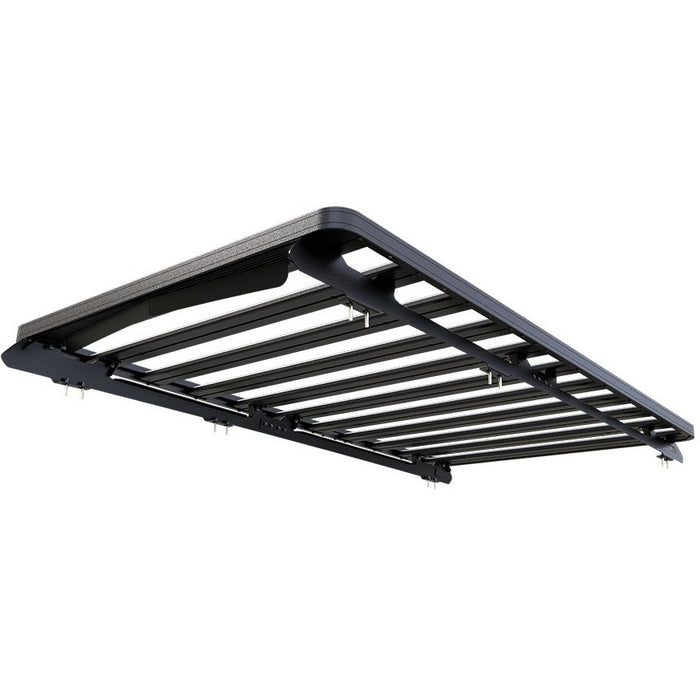 Toyota 4Runner (5th Gen) Slimline II Roof Rack Kit By Front Runner Outfitters - OffBeat Auto