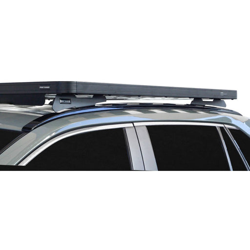 Toyota Rav4 (2019-Current) Slimline II Roof Rack Kit By Front Runner Outfitters - OffBeat Auto