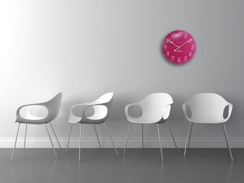 interior 3084RZ,London Arabic,NeXtime,Resin,Pink,