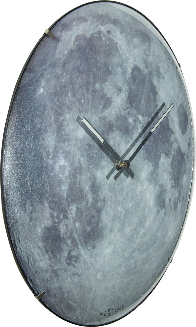 leftside 3164,Moon Dome,NeXtime,Glass,Luminous