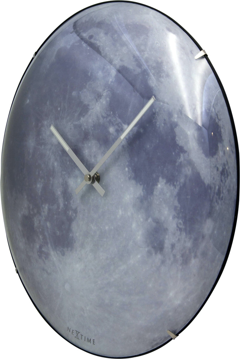 rightside 3164,Moon Dome,NeXtime,Glass,Luminous