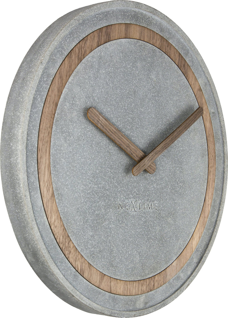 leftside 3211,Concreto,NeXtime,Resin,Grey