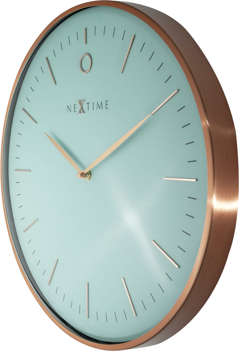 rightside 3235TQ,Glamour,NeXtime,Metal,Turquoise