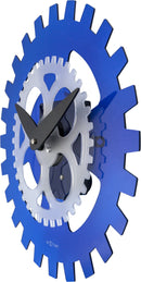 rightside 3241BL,Moving Gears,NeXtime,Acrylic,Blue,