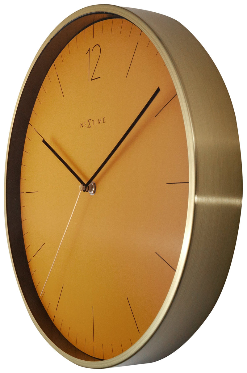 rightside 3252FM,Essential Gold,NeXtime,Metal,Orange,
